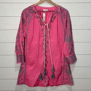 Velzera Small Pink Dress